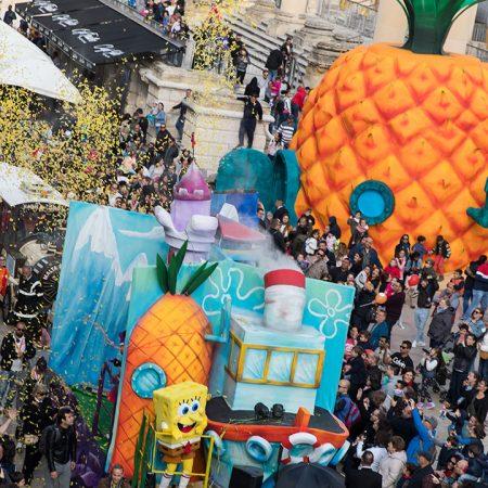 Nickelodeon Malta Treasure Hunt